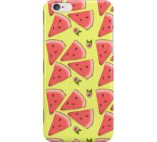 Watermelon Summer! iPhone Case/Skin