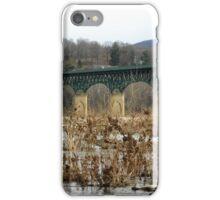 Bridge to WV iPhone Case/Skin