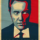 WALKEN by trev4000