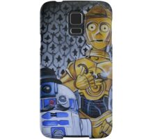 The Game is Afoot, Sir Samsung Galaxy Case/Skin