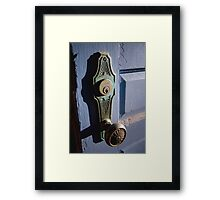 Untitled.00153 Framed Print