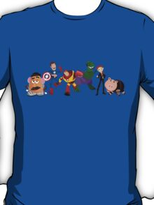 Toy Story Heroes T-Shirt
