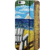 Under The Coconut Tree iPhone Case/Skin
