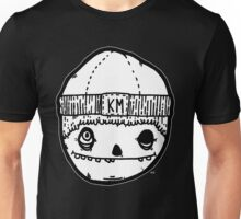 Kaizo Minds - Big Oscar (Black) Unisex T-Shirt