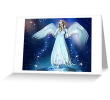Angel of Peace Greeting Card