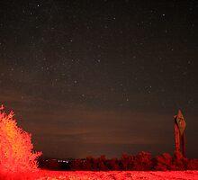 Desert Stars by Chello