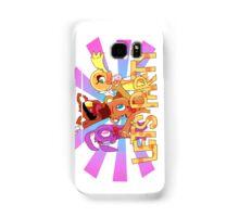 FNAF KAWAII Samsung Galaxy Case/Skin