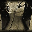 Cuffed & Chained by SexyEyes69