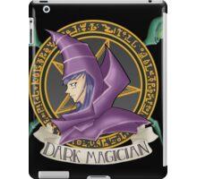 Dark Magician iPad Case/Skin