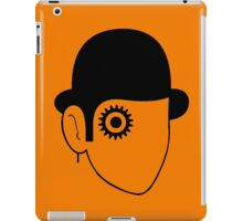 A Clockwork Sketch  iPad Case/Skin