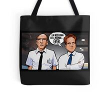 Cabin in the Woods Technicians Tote Bag