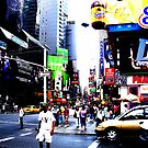 Snapple in the Big Apple  by Emma  Pettis