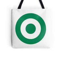 Roundel of the Nigerian Air Force  Tote Bag