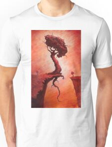 The Determined Existence  T-Shirt