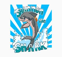 Shannon the Shark  Unisex T-Shirt