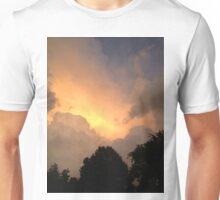 Tennessee Sunset Unisex T-Shirt