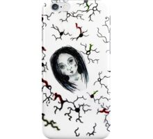 Emily iPhone Case/Skin