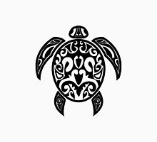Sea Turtle Tribal Tattoo T-Shirt