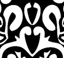 Sea Turtle Tribal Tattoo Sticker