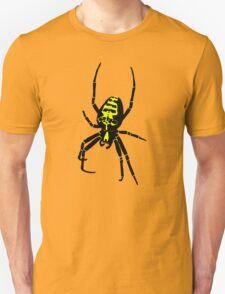 Spider - Yellow T-Shirt