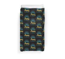 Slinky Duvet Cover