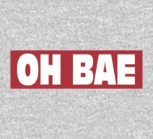 OH BAE - OBEY by Phaeyanor