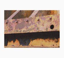Bridge Rust One Piece - Long Sleeve