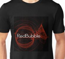 Red Bubble II T Unisex T-Shirt