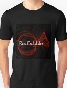 Red Bubble II T T-Shirt