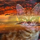 Pretty Kitty by Pat Moore