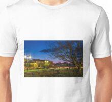 Urban sunset Unisex T-Shirt