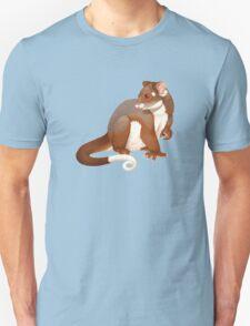 Common Ringtail Possum Unisex T-Shirt