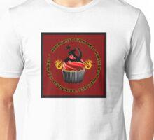 Kommunist Kupkakes Unisex T-Shirt