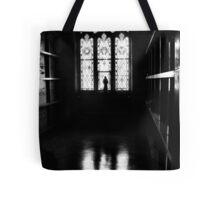 judgement hour Tote Bag
