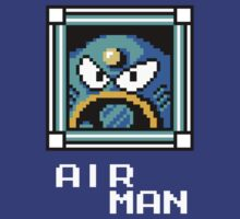 Air Man by CavedIn