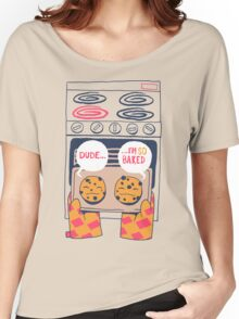 Baked Cookies Women's Relaxed Fit T-Shirt