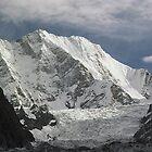 Trinity Peak by gondwana