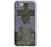 Beautiful Headstone iPhone Case/Skin