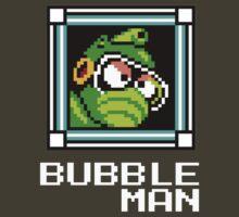 Bubbleman by CavedIn