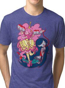 Party Crashing Time Tri-blend T-Shirt