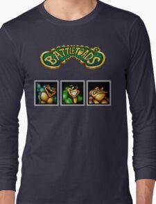 Battletoads Long Sleeve T-Shirt