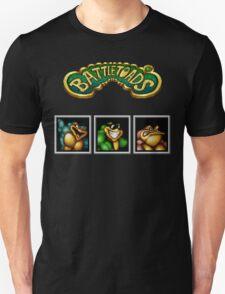 Battletoads Unisex T-Shirt