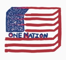One Nation by Lam Tran