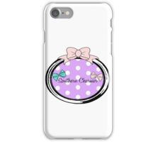 Southern Charmer iPhone Case/Skin