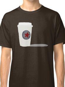Star-Bucky Coffee Classic T-Shirt