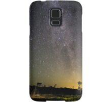 Under the Milky Way Samsung Galaxy Case/Skin