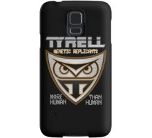 Tyrell Corporation Genetic Replicants  Samsung Galaxy Case/Skin