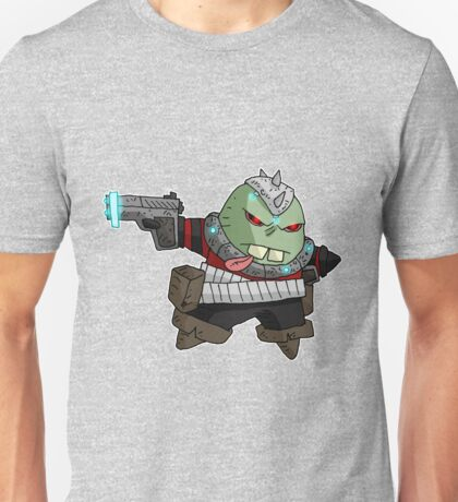 lil' horace crumb... Unisex T-Shirt