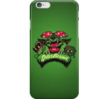 Team Grass Types -  Solar Beams iPhone Case/Skin