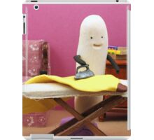 Fruit Chores iPad Case/Skin